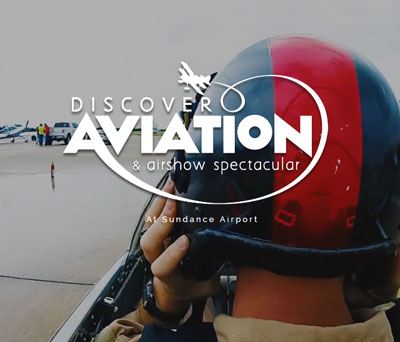 Discover Aviation & Airshow Spectacular